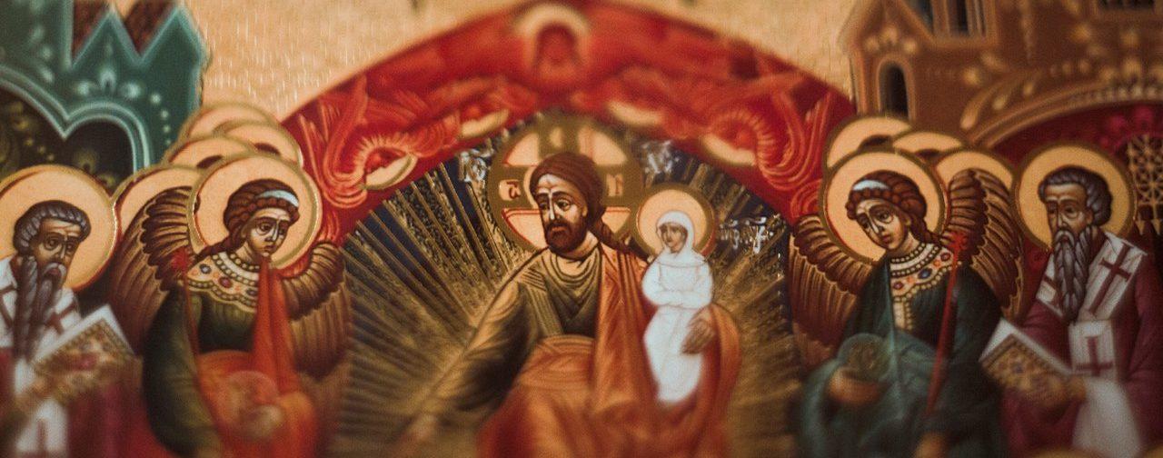 За что Христос упрекнул Богородицу