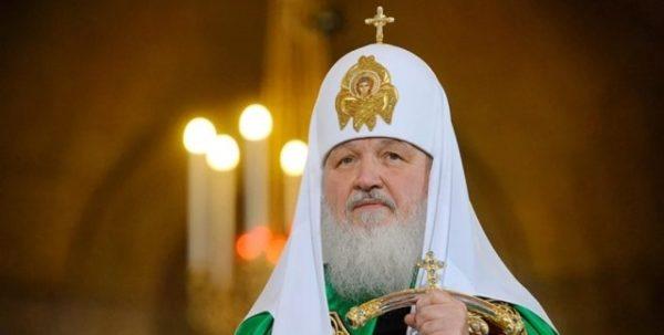 Патриарх Кирилл:  Патриарх Сергий не дал безбожной власти повода уничтожить Церковь
