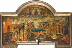 Церковь отмечает происхождение (изнесение) Честных Древ Животворящего Креста Господня