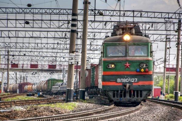 Трехлетний ребенок, которого искали волонтеры в Нижегородской области, попал под поезд
