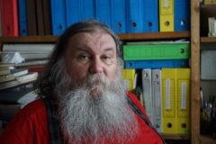 Археолог Сергей Белецкий: Надо меньше копать и больше думать