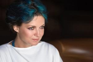 Хелависа –   певица, основатель музыкальной группы «Мельница» - Логотип