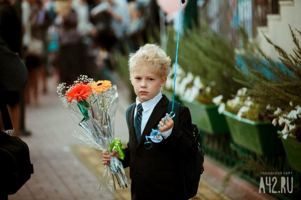 Дети и цветы – почему вместо, а не вместе?