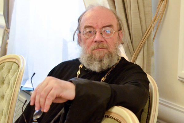В России выдан первый диплом кандидата теологии