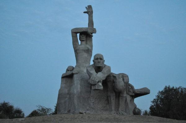 На месте массовых расстрелов в Ростовской области пройдет «Марш живых»
