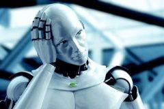 Когда один искусственный интеллект разговаривает с другим