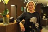 Елена Зелинская: странствие с Петербурга во Белград