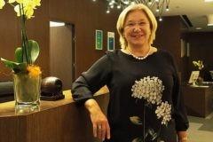 Елена Зелинская: путешествие из Петербурга в Белград