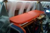 МЧС доставит из Турции тяжелобольного россиянина