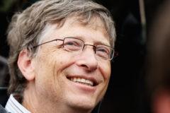 Билл Гейтс пожертвовал 4,6 миллиарда долларов на благотворительность