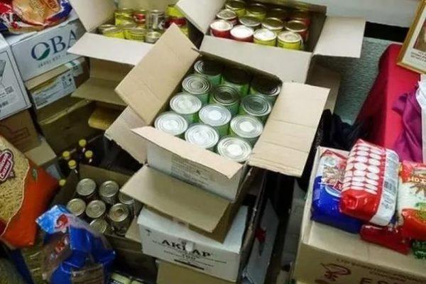 Сбор помощи пострадавшим от наводнения проходит во Владивостоке