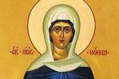 Церковь чтит память праведной Нонны