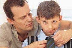 Почему родители испытывают страх перед 1 сентября