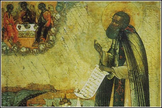 Церковь чтит память святого Макария Желтоводского