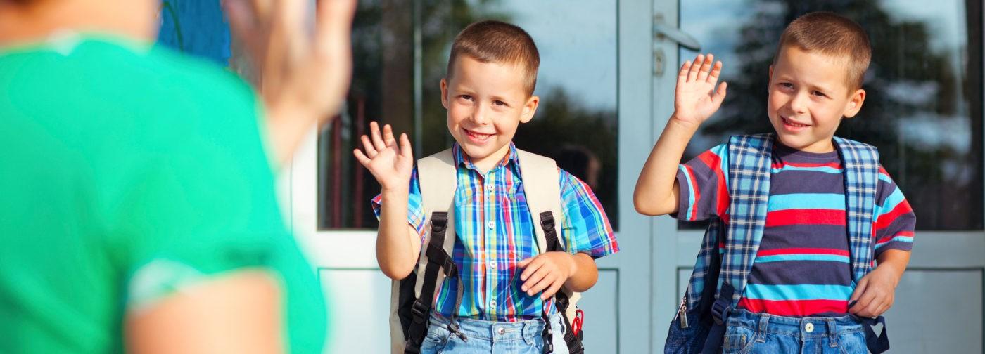 Откажитесь учиться за ребенка и займитесь собой – как преодолеть страх перед 1 сентября