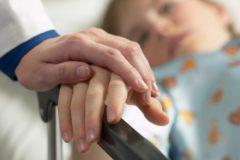 В Петербурге откроют отделения для тяжелобольных, которые переходят из детских интернатов во взрослые ПНИ
