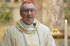 Госсекретарь Ватикана: Принесение мощей святителя Николая в Россию дало почувствовать единство христиан