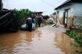 Власти Приморья начали выплату компенсаций пострадавшим через паводка