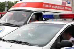 Посетитель онкодиспансера в Мурманске убил врача и покончил с собой