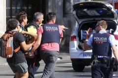От теракта в Камбрильсе пострадала гражданка России