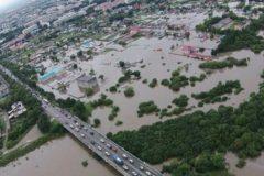 Владивостокская епархия объявила сбор средств в помощь пострадавшим от паводка