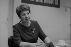 Умерла депутат Госдумы профессор Ирина Евтушенко