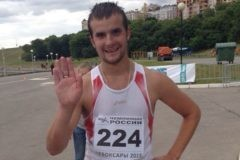 Ходок Николай Иванов погиб, защищая девушек от хулигана