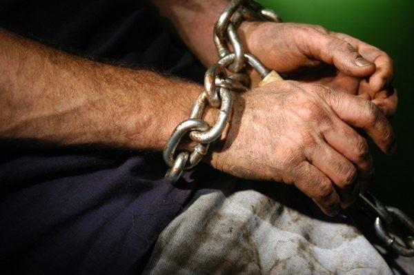 40 млн человек по всему миру находятся в рабстве