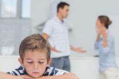 Архимандрит Андрей (Конанос): Что чувствуют ваши дети, возвращаясь домой?