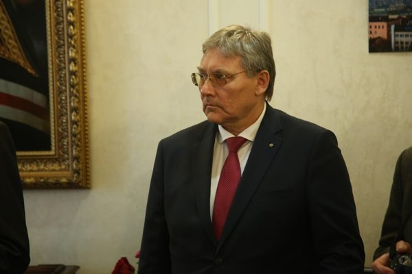 Архивист из Екатеринбурга предложил восстановить дом инженера Ипатьева