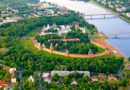 Четыре новгородских храма перейдут Церкви до конца года