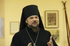Архиепископ Сыктывкарский простил подростка, угнавшего его Audi A8