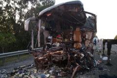 Семеро паломников из Нижнего Новгорода погибли в ДТП на Кубани