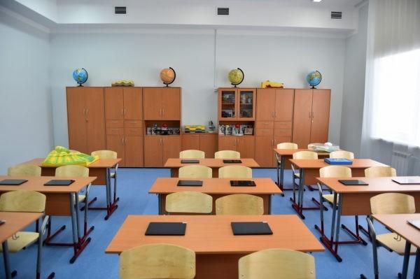 Голодец: в России будут появляться по 100 тысяч новых школьных мест ежегодно