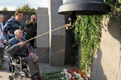 Сад памяти нужен живым. Открылся самый большой в стране мемориал памяти жертв предвоенных политических репрессий