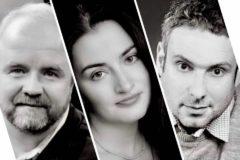 Лекторий «Живое общение» приглашает поговорить о классической литературе