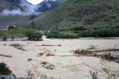 В горах Кабардино-Балкарии заблокированы более 500 туристов