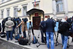 Школьник из Ивантеевки, напавший на учительницу, арестован