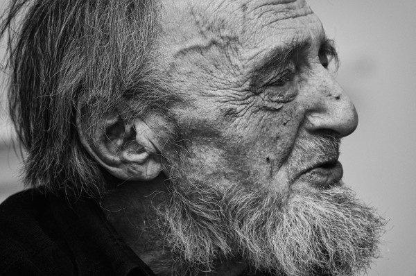 Умер художник Алексей Арцыбушев
