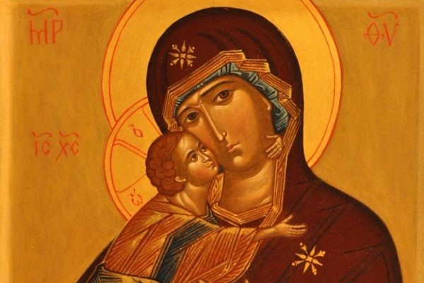Церковь отмечает Сретение Владимирской иконы Божией Матери