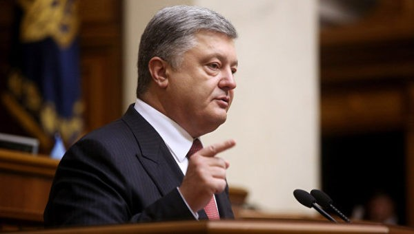 Ожидаемая автокефалия УПЦ не грозит другим православным конфессиям,— Порошенко