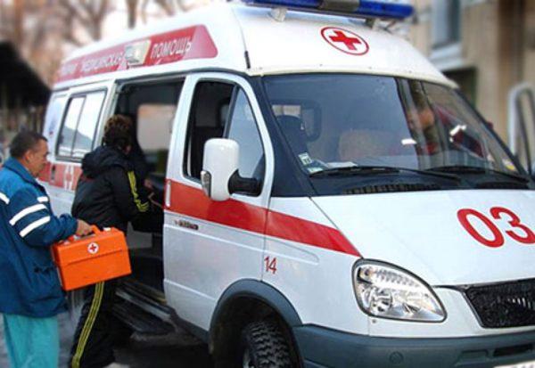 Байкер спас от самоубийства мужчину в Подмосковье