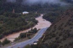 МЧС: удалось не допустить ухудшения обстановки в Эльбрусе, где сошел сель (видео)