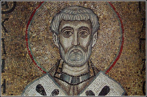 Церковь чтит память священномученика Иринея