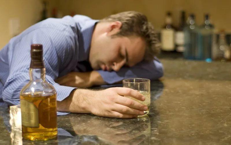 Сакрализация алкоголя недопустима