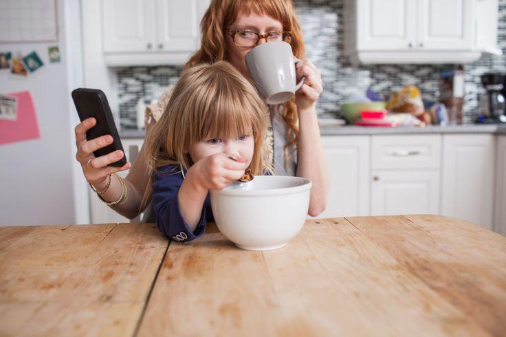 Школьные чаты – боль родителя XXI века