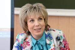 Логопед Ольга Азова: Я всегда делала ставку на хулиганчиков