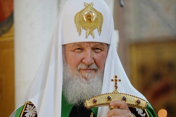 Патриарх Кирилл: Христианство возбуждает агрессию у не желающих отказаться от зла и неправды