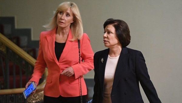 Депутаты Госдумы просят проверить на экстремизм преследователей «Матильды»