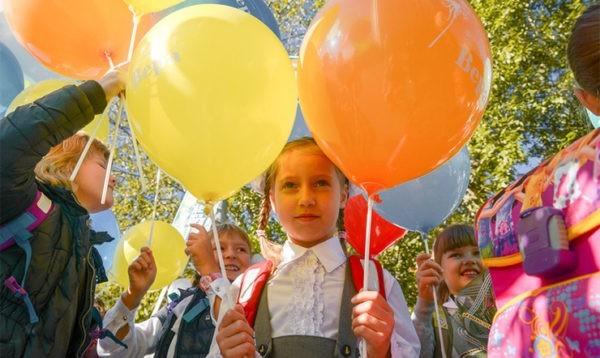 Самое крупное пожертвование в истории детского хосписа «Дом с маяком» сделали школьники